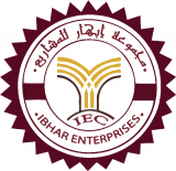 Ibhar Enterprises Logo